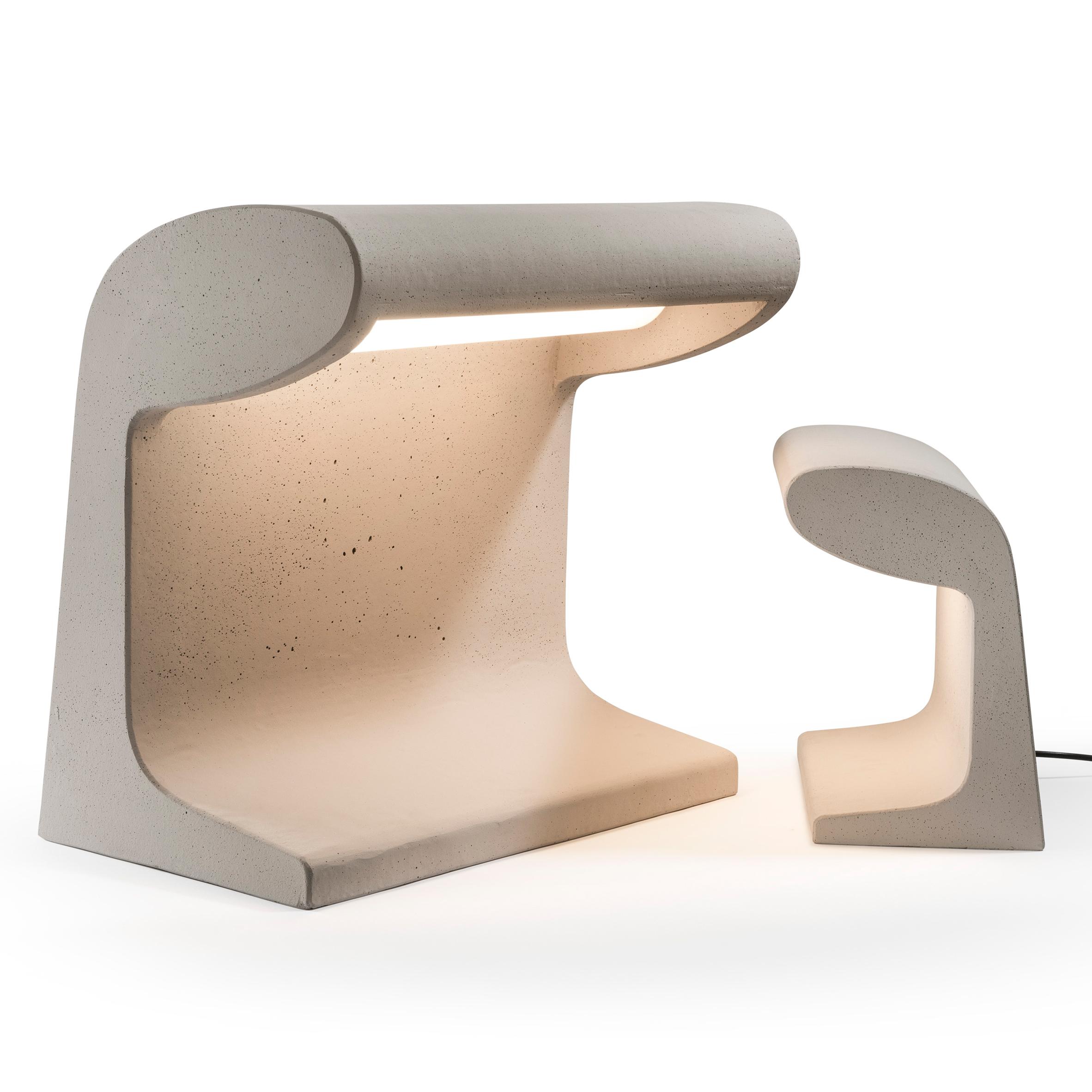 Dezeen's top 10 classic furniture designs reissued in 2016