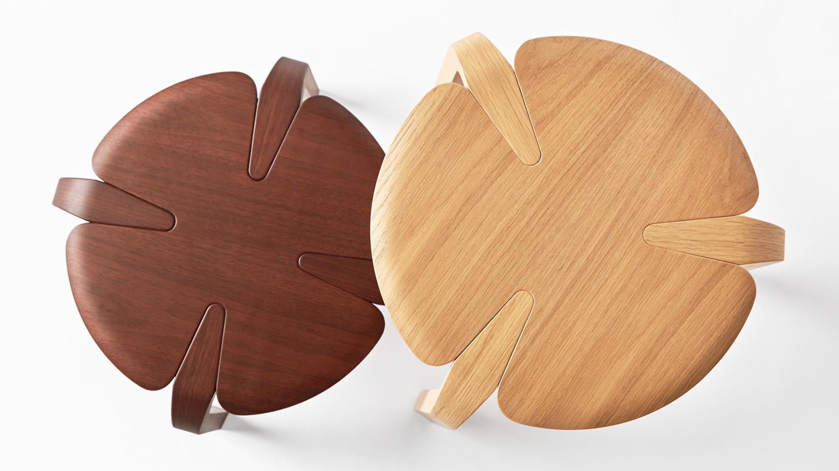 Richard Hutten designs stackable clover-shaped stools & Stool design and product news   Dezeen islam-shia.org