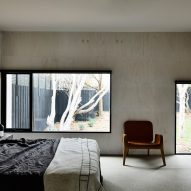 Courtyard Cottage, Flinders Melbourne by WOLVERIDGE ARCHITECTS