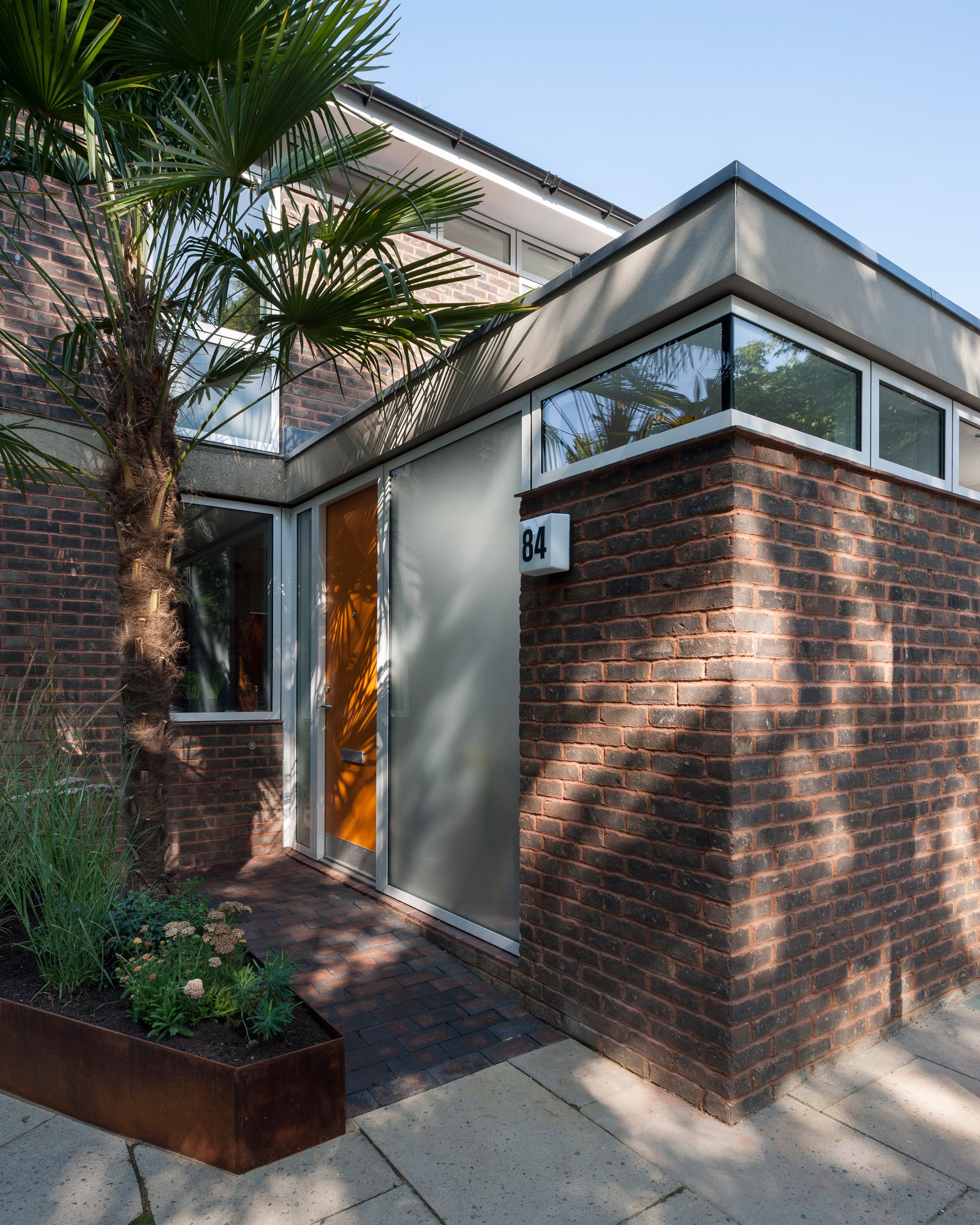 Delawyk Modular House by R2 Studio