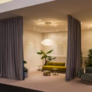 Miami: Fendi installation - the happy room