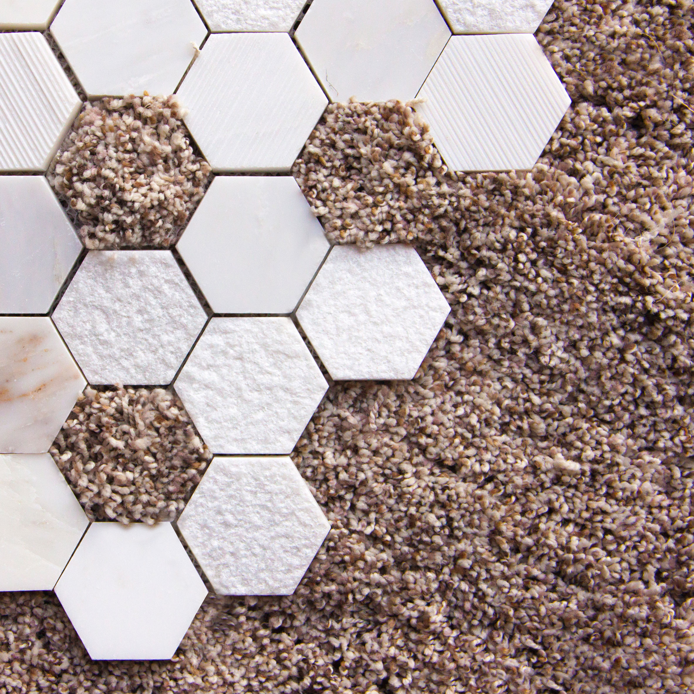 Domotex Presents Latest Trends In Flooring Design - What is the latest trend in flooring
