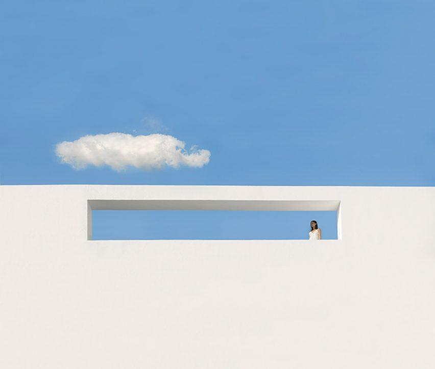 Domus Aurea by GLR Arquitectos and Alberto Campo Baeza