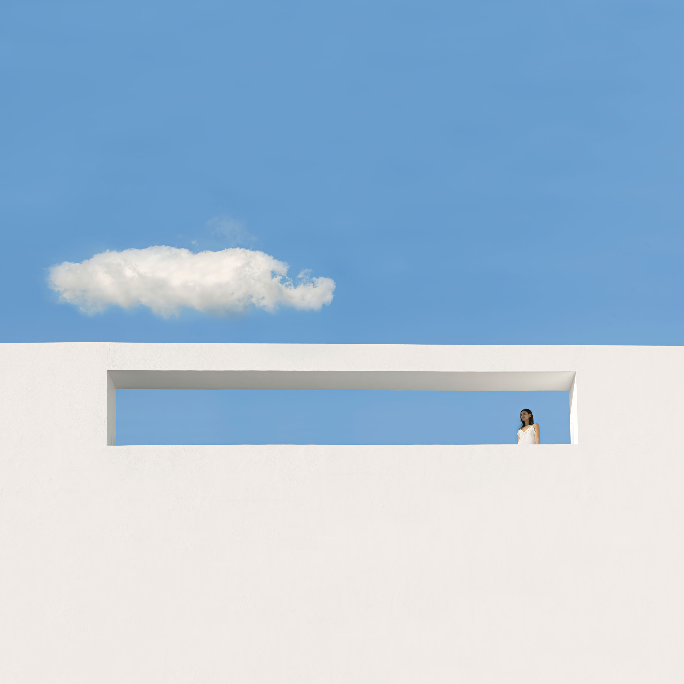 Five envy-inducing minimal houses by Alberto Campo Baeza