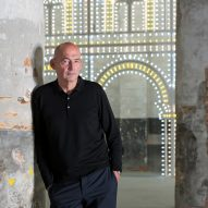 """I was not completely surprised when Trump won"" says Rem Koolhaas"
