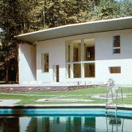 Mid-century Iran villa by Gio Ponti faces demolition to make way for luxury hotel