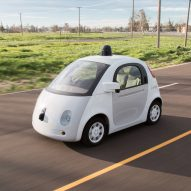 Google abandons plans for self-driving car