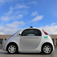 Google spins off self-driving car project into separate company Waymo