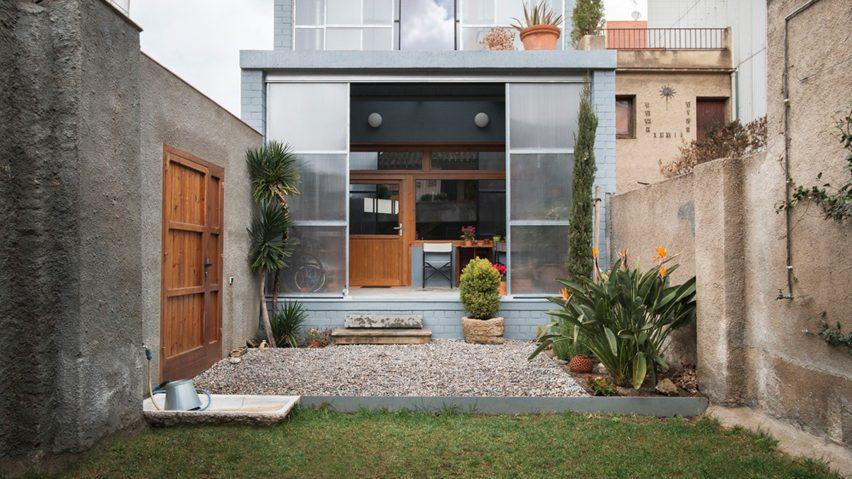 Harquitectes - House 1105