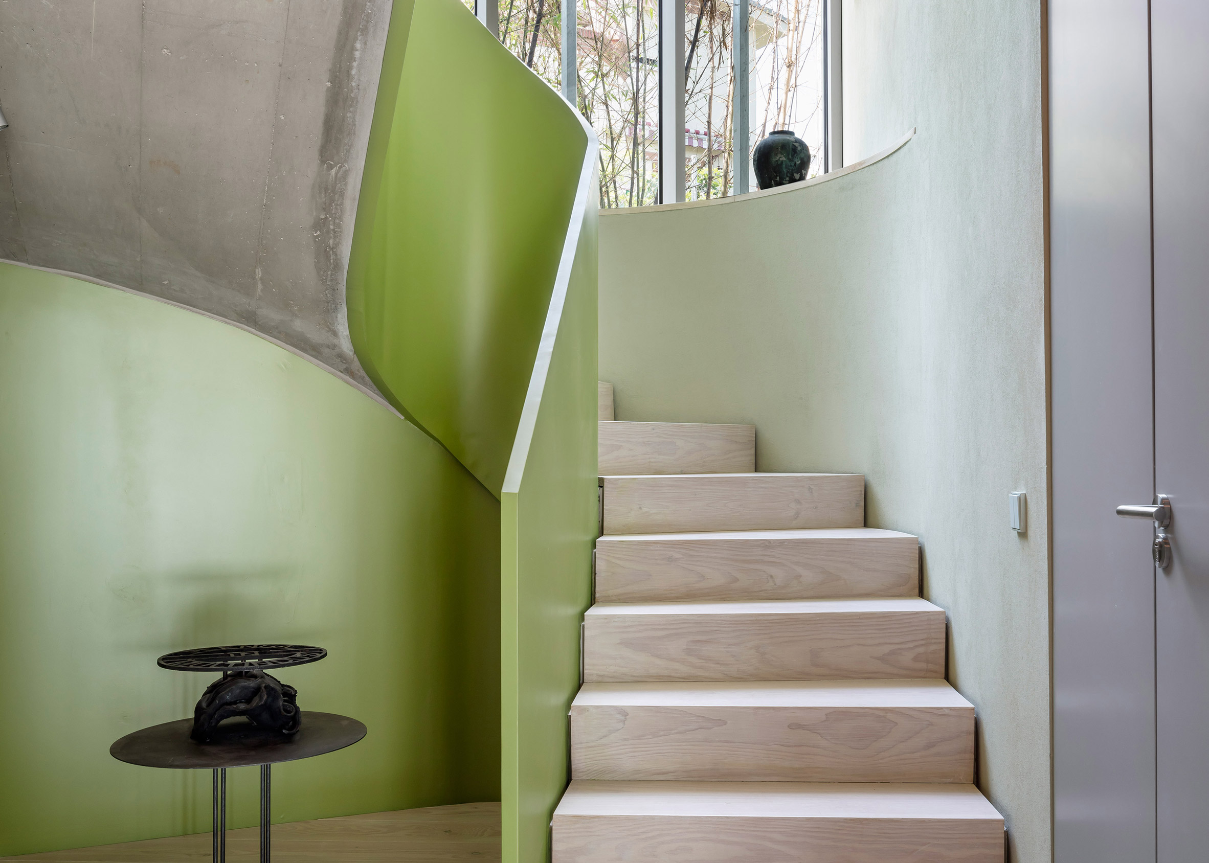 House in Valldoreix by 05am Arquitectura