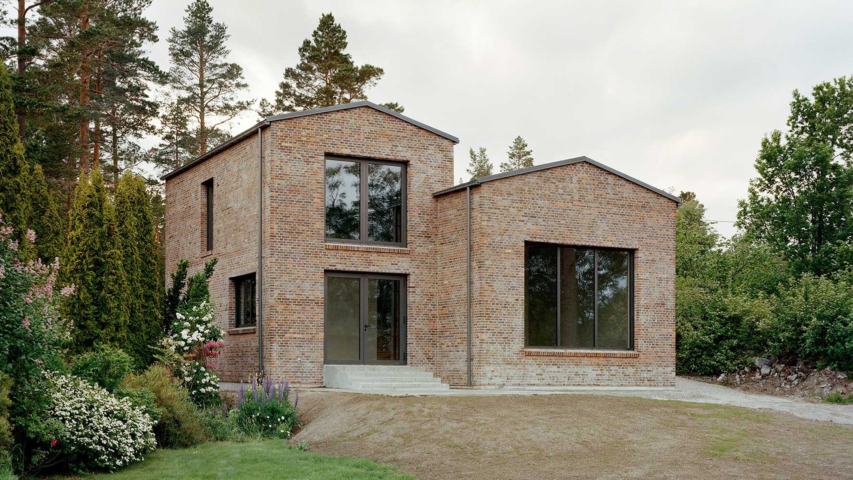 House Design And Architecture In Sweden Dezeen - Traditional swedish homes