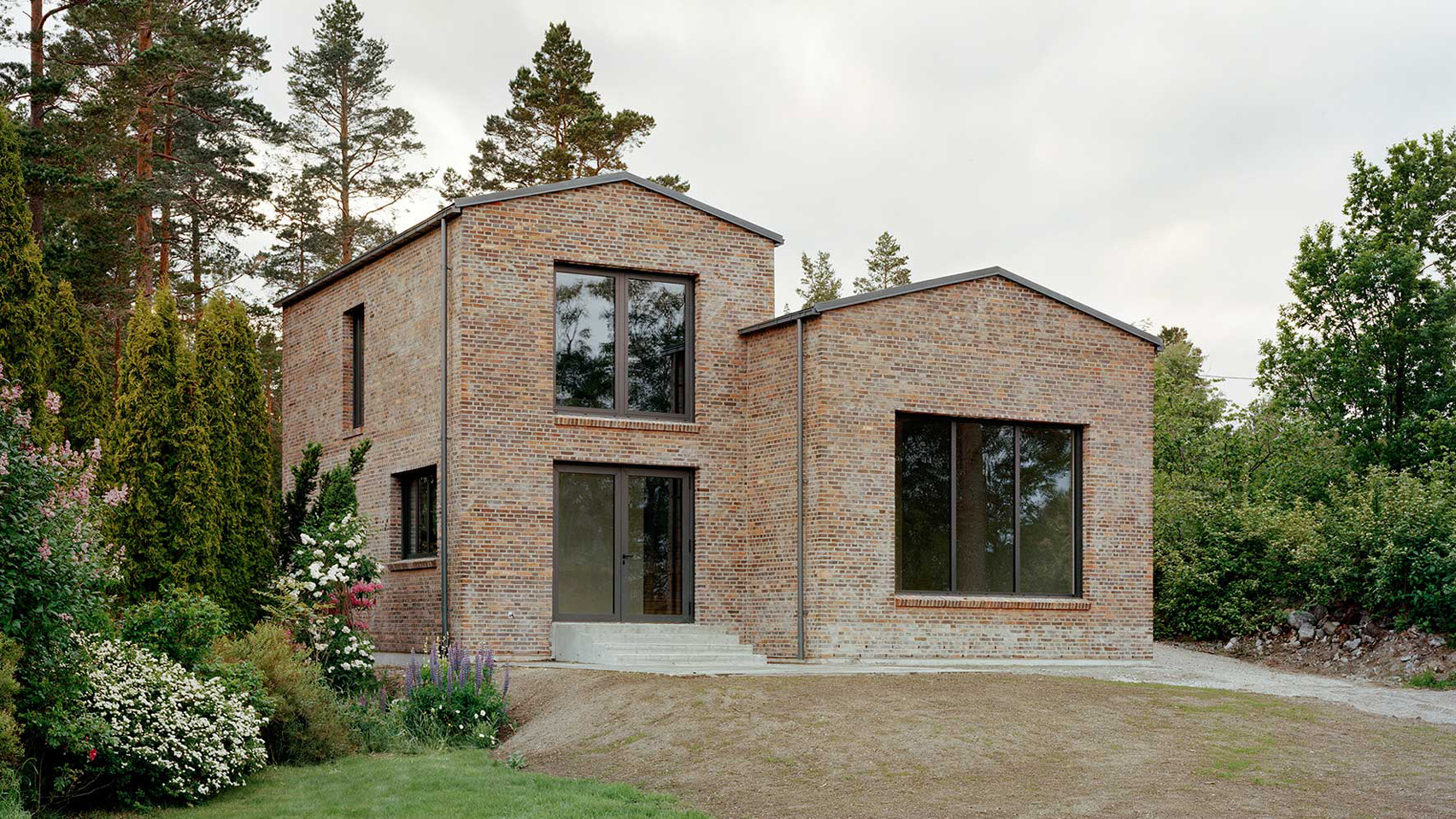 Swedish Homes House Design And Architecture In Sweden  Dezeen