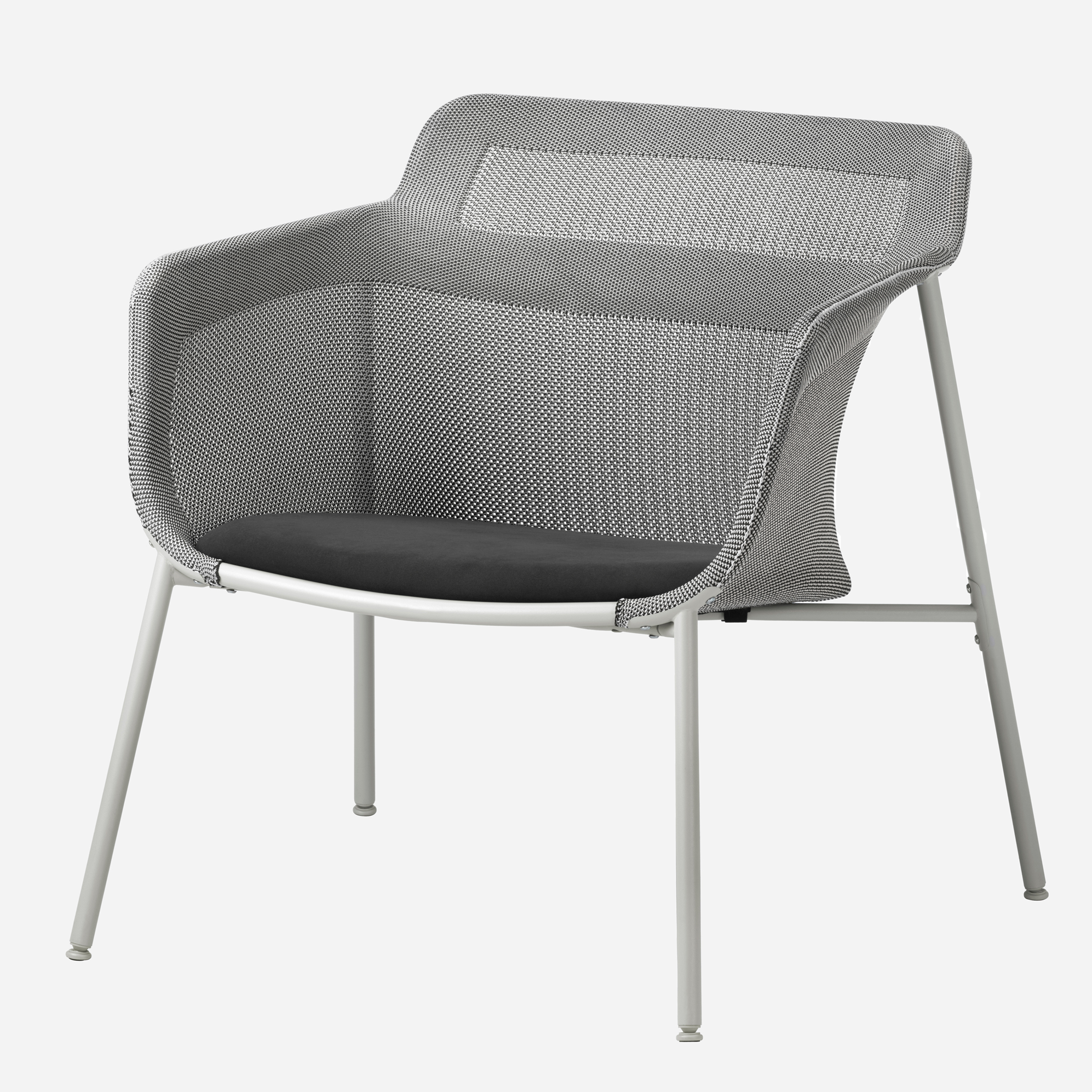 Exceptionnel 3D Knitted Furniture Arrives At IKEA