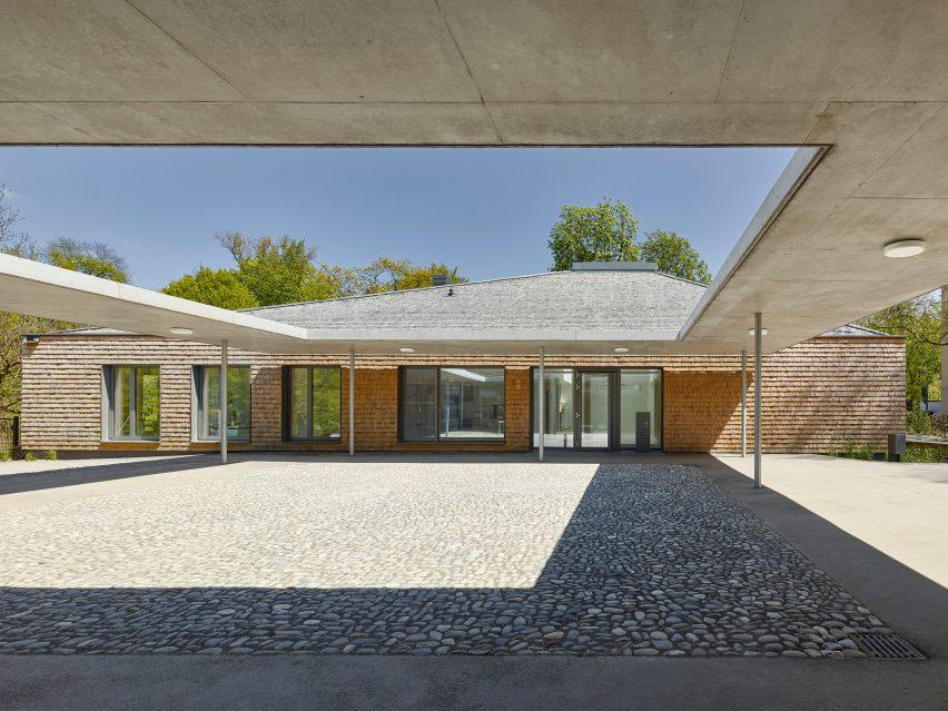 Intercultural Education Center at Tübingen
