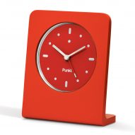 Competition: win a Jasper Morrison-designed Punkt alarm clock