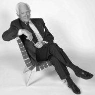 Mid-century modern designer Jens Risom dies aged 100