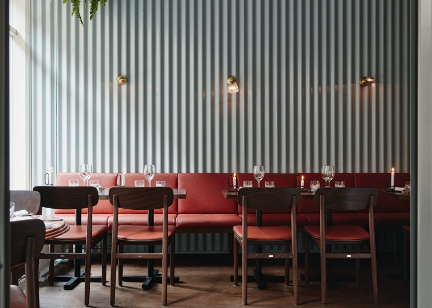 OX Restaurant, Helsinki, Joanna Laajisto 10 Of 10 ...