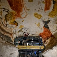 Snøhetta unveils visitor centre for world-famous Lascaux cave paintings