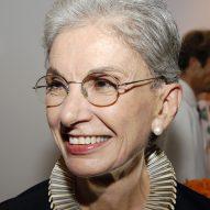 Pioneering designer Lella Vignelli dies aged 82