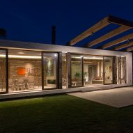 Machagua House by Croxatto and Opazo Arquitectos