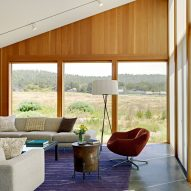 Meadow House by Malcom Davis