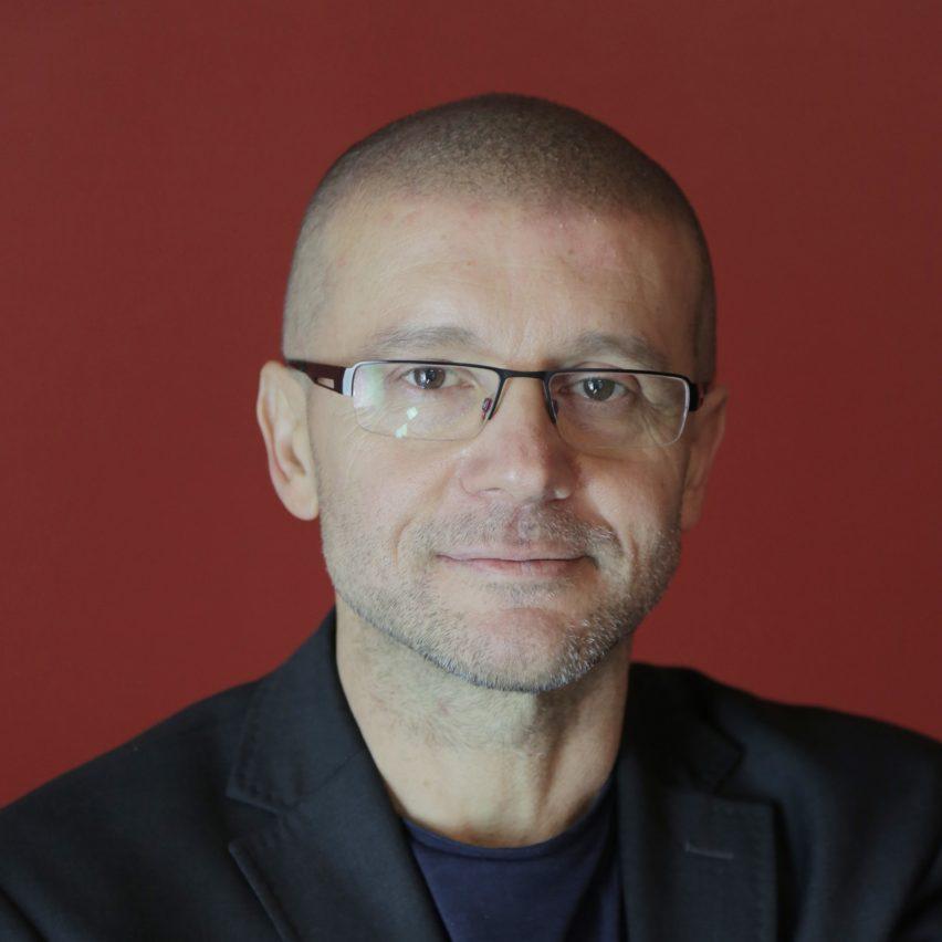 Robert Konieczny of KWK Promes
