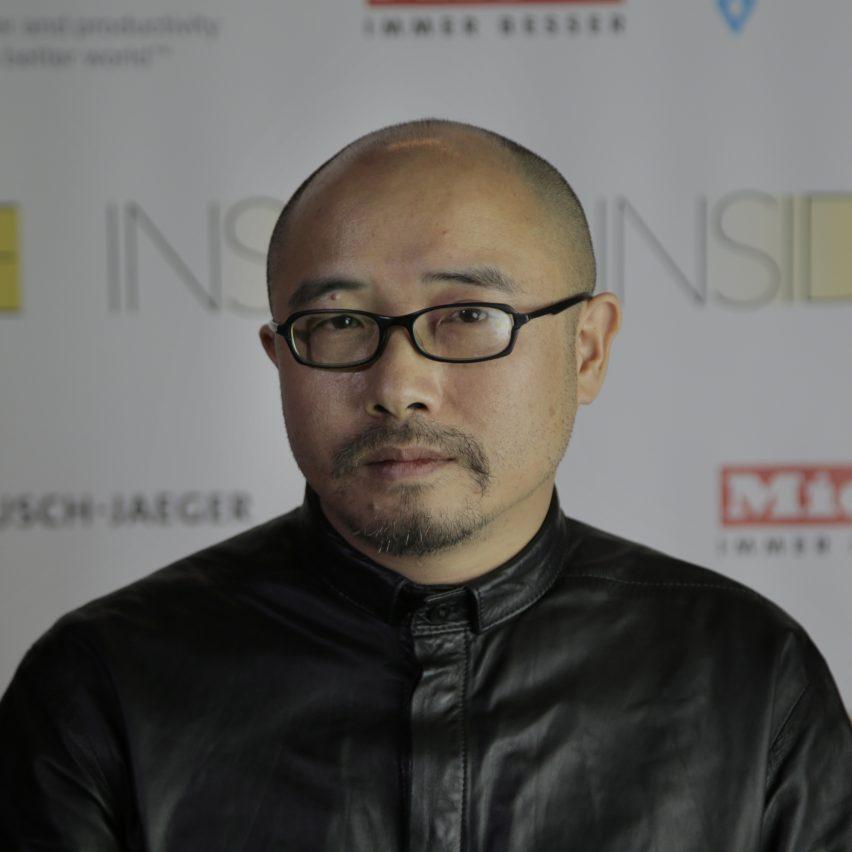 Weng Shang Wei of AN Design