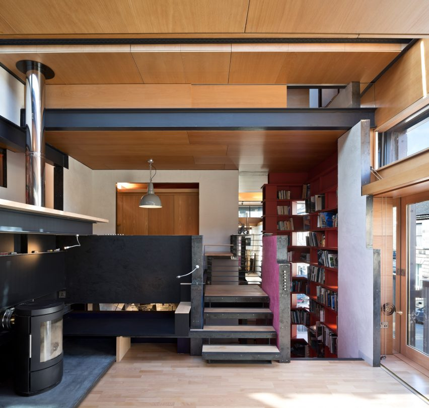 News: RIBA House of the Year