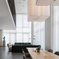 P Duplex by Pitsou Kedem