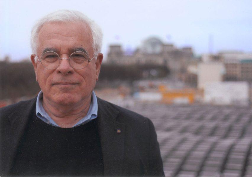 Peter Eisenman