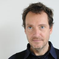 Pierre Charpin named Maison&Objet Designer of the Year