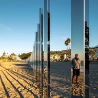 Quarter Mile Arc by Phillip K Smith III