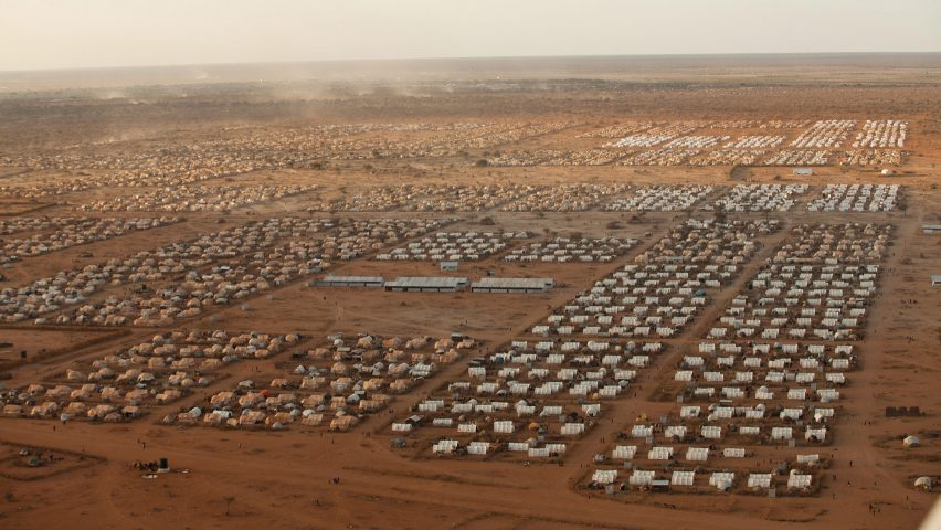 """Humanitarian experts propose turning refugee camps into enterprise zones called """"refugee cities"""""""