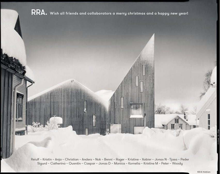 Reif Ramstad Architects