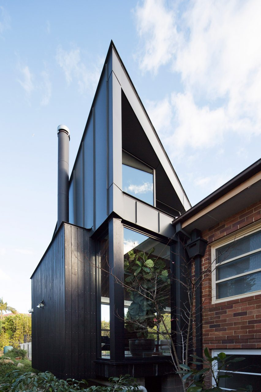 Skylight House Nick Bell Design Architecture  Residential Australia_dezeen_2364_col_2