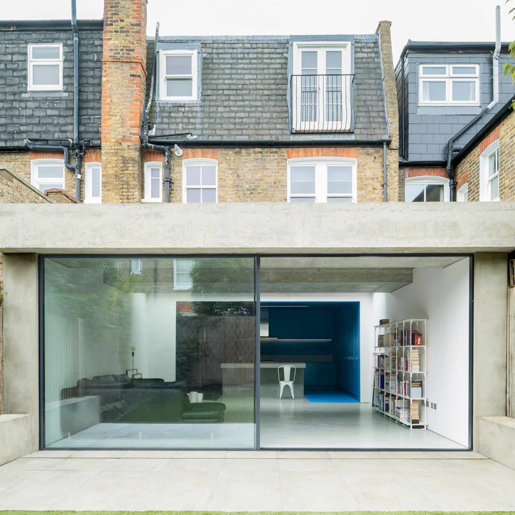 NLA seeks London's best new house extensions for Don't Move, Improve! 2018 awards