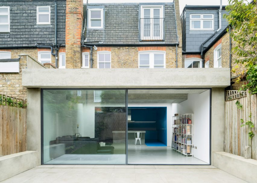 Dont Move Improve 2017 shortlist reveals Londons best house