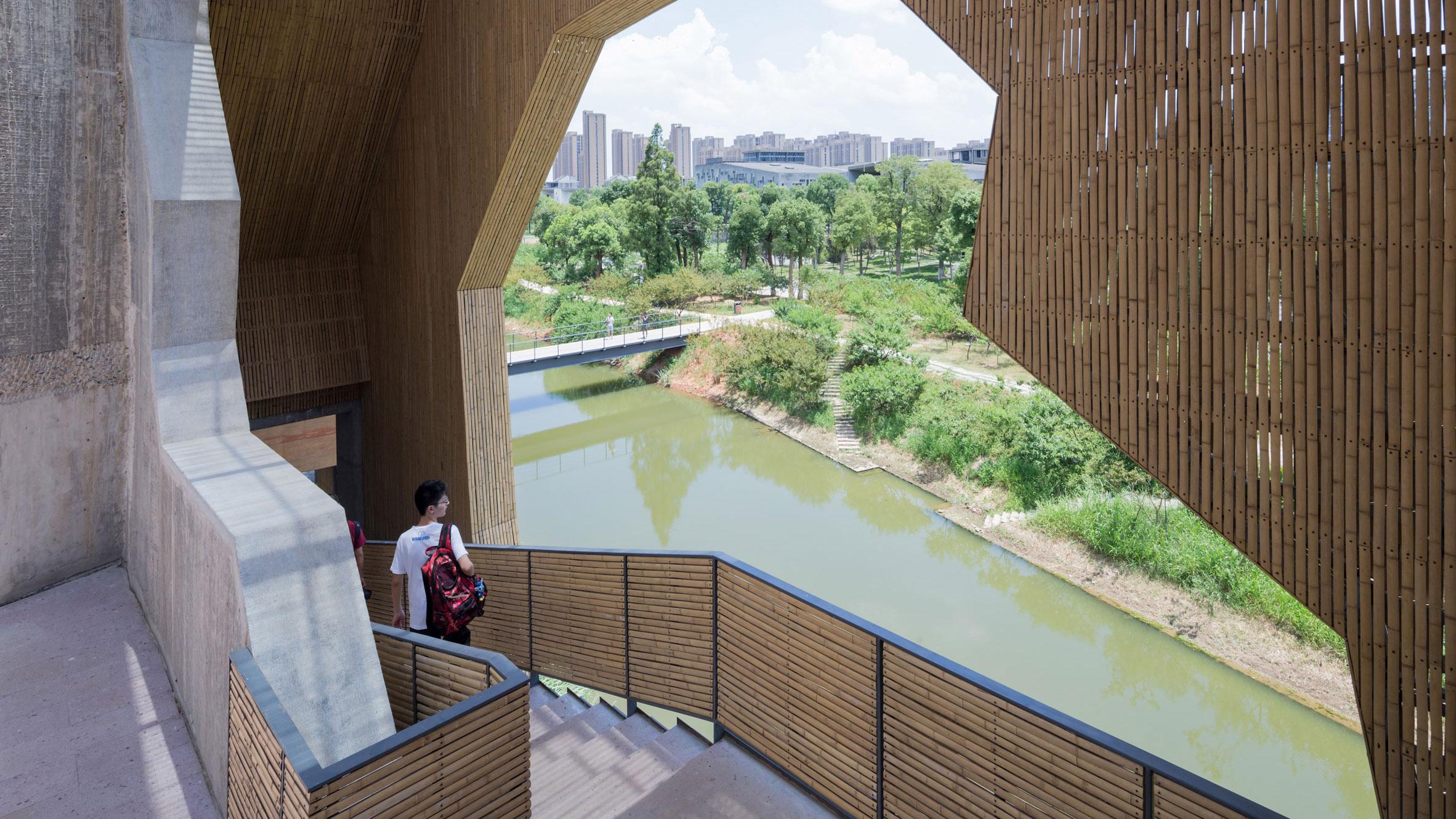 The Architect's Studio: Wang Shu
