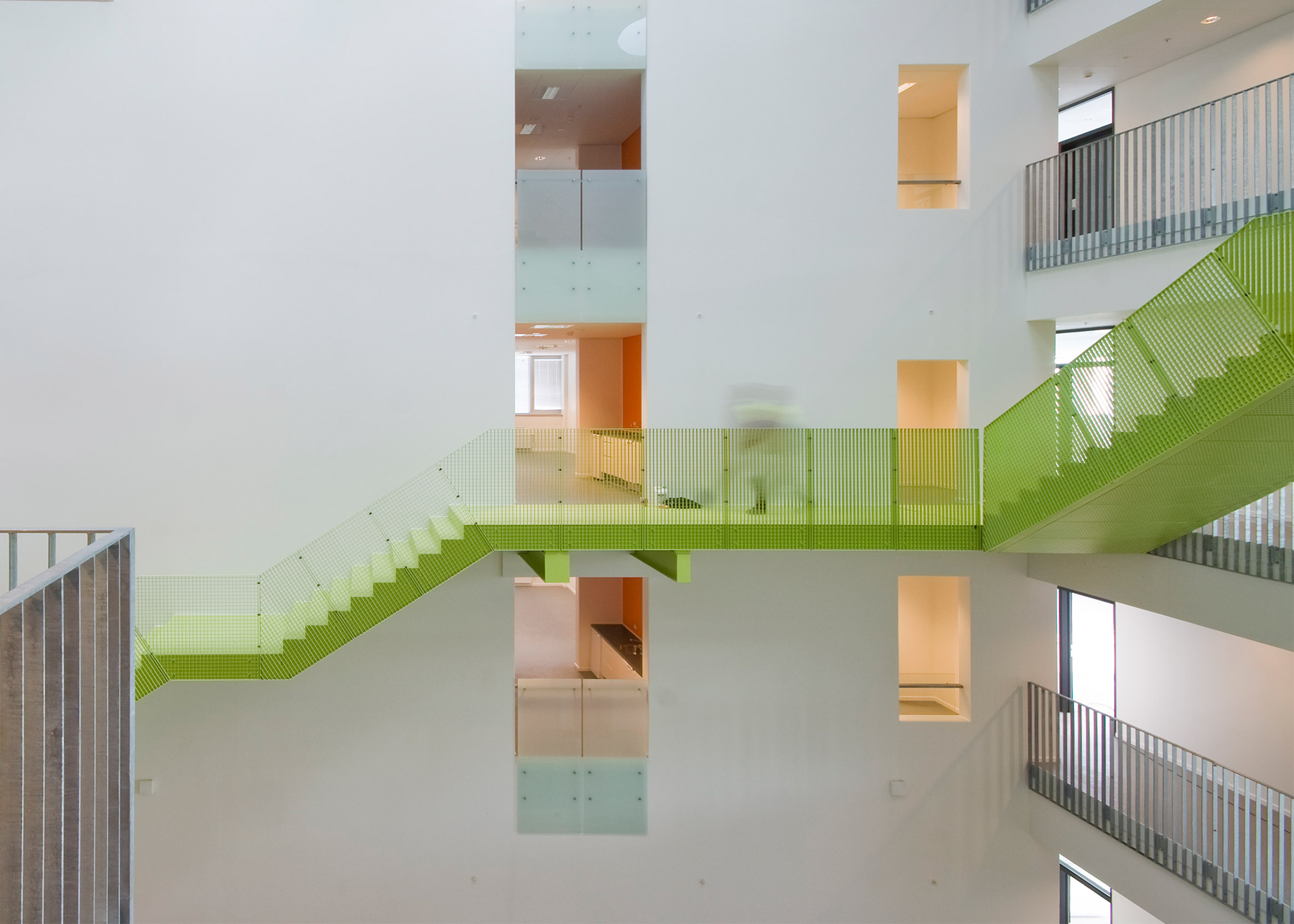 Vitus Bering Innovation Park by C.F. Møller