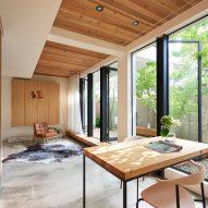 Wabi-Sabi house by Soar Design