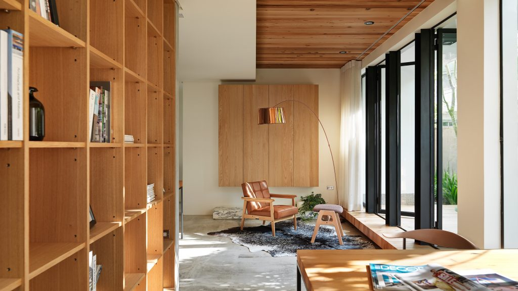 Mid-century modern furniture - Inspiration from the Past mid-century modern furniture Mid-century modern furniture - Inspiration from the Past wabi sabi house soar desing studio residential architecture taiwan houses dezeen hero