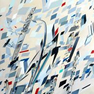 Zaha Hadid's early paintings to go on show at Serpentine Sackler Gallery