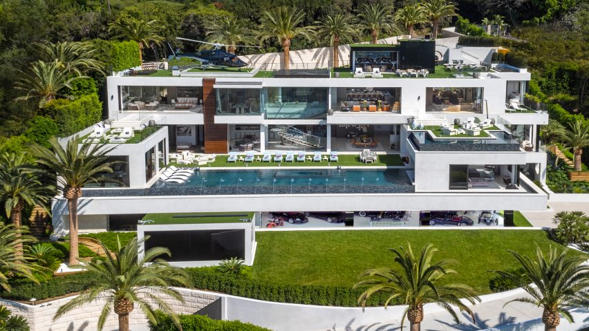 Americas Most Expensive Home Boasts 250 Million Price Tag