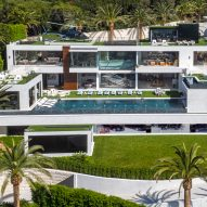 America's most expensive home boasts $250 million price tag