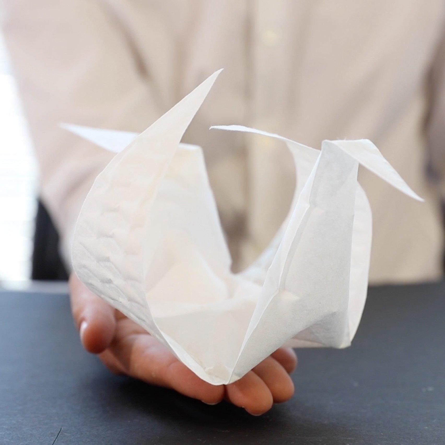 Awesome Origami Designs from a Galaxy Far, Far Away | 1704x1704