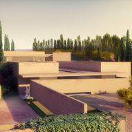 Álvaro Siza's Alhambra project scrapped