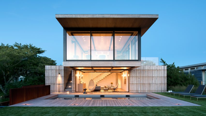 Atlantic by Bates Masi + Architects