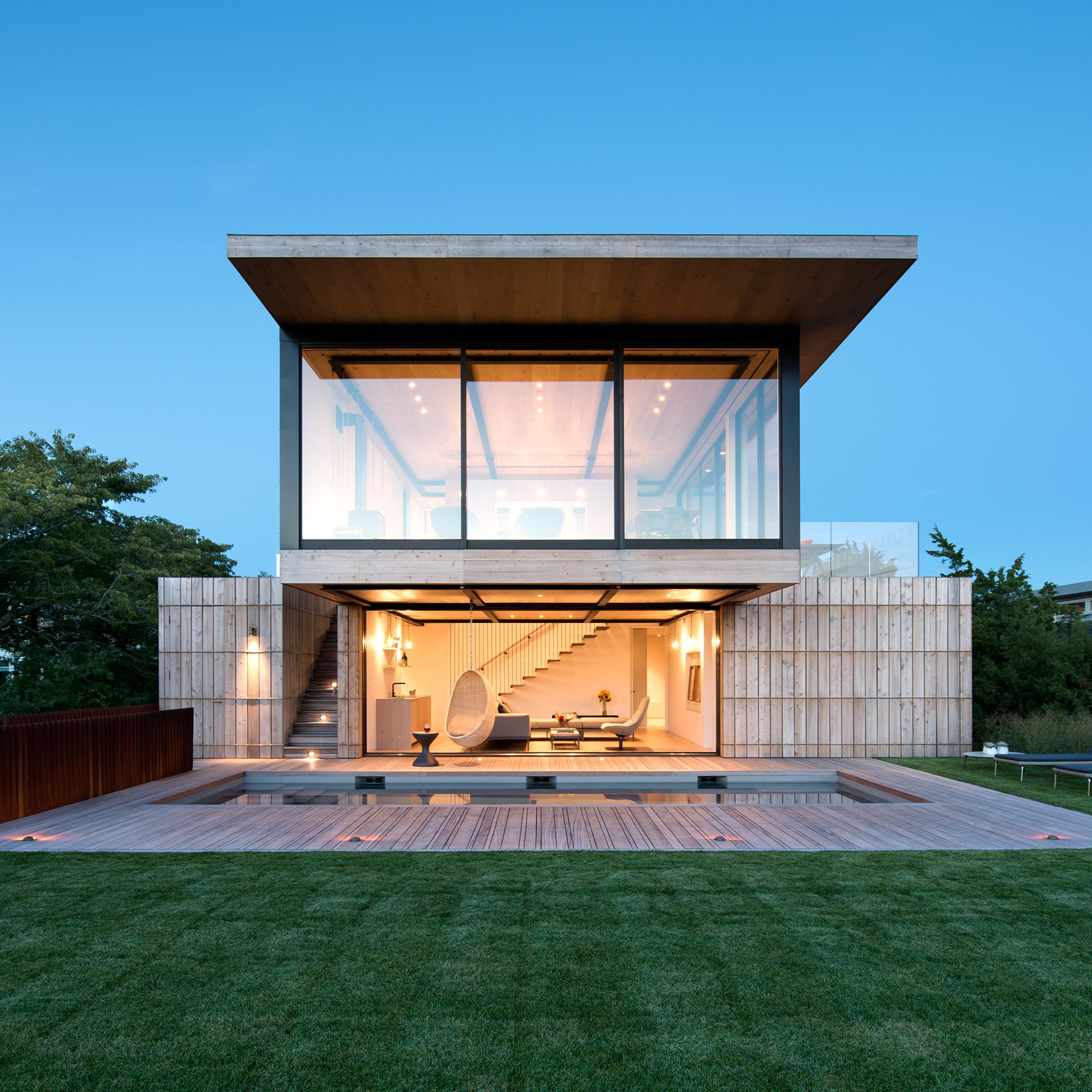 Atlantic by Bates Masi + Architects