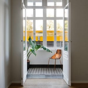 12 of the best minimalist office interiors where theres space to