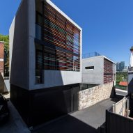 Brougham Place Potts Point by Smart Design Studio